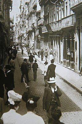 rua ouvidor 1896